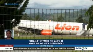 Bandara Gorontalo Ditutup, Penerbangan Dialihkan ke Manado