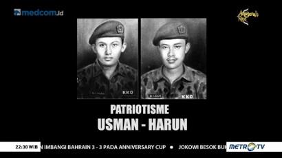 Patriotisme Usman-Harun (1)