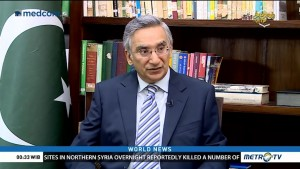 Fostering Indonesia-Pakistan Relations