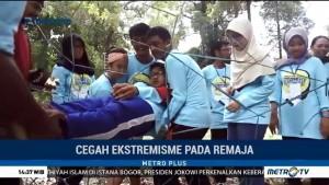 Cegah Ekstremisme Pada Remaja (1)