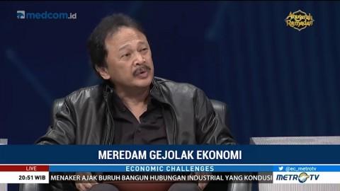 Tito Sulistio: Bursa Pasti Jadi Sarana Mobilisasi Dana Jangka