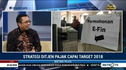 Strategi Ditjen Pajak Capai Target 2018 (3)