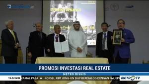 Pelaku Usaha Properti RI Promosi Investasi ke Dubai