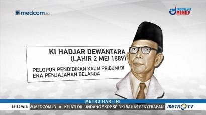 Sejarah Hari Pendidikan Nasional