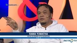 Selendang Putih: Misi Kami Mendamaikan Pendukung Jokowi-Prabowo