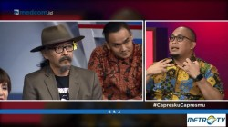 Soal Kekurangan Prabowo, Relawan: Dia Terlalu Baik