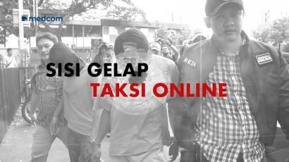 Sisi Gelap Taksi Online (1)