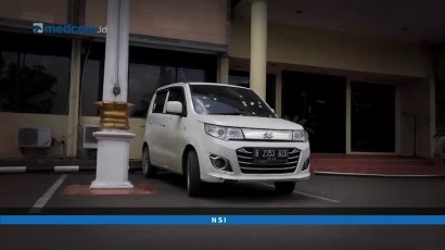 Sisi Gelap Taksi Online (2)
