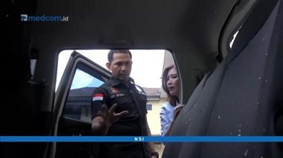 Begini Situasi di Mobil Saat Penumpang Taksi Online Disekap