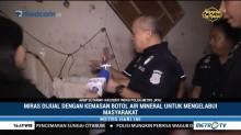 Polisi Bongkar Industri Rumahan Miras di Pekojan