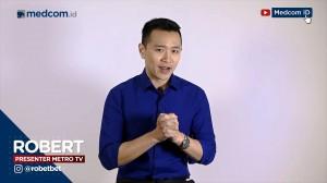 #SepekanTerakhir [with Robert Harianto] - Episode 8