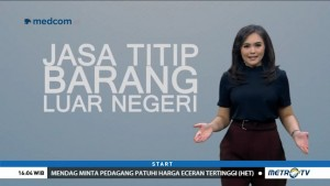 Bisnis Titip Barang Impor Via Pelancong (1)