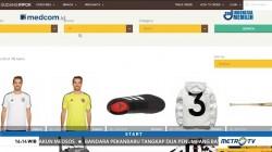 Bisnis Titip Barang Impor Via Pelancong (2)