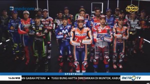 Preview MotoGP Spanyol