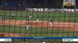 PB Perbasasi Gelar Test Event Asian Games Cabor Baseball