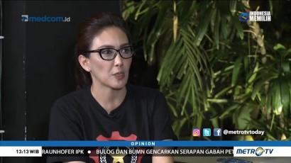 Rieke: Jangan Memperalat Buruh untuk Kepentingan Politik