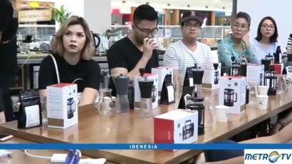 Aroma Kopi Nusantara (2)