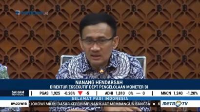 Fundamental Ekonomi Kuat, BI Yakin Investor Asing Kembali ke Indonesia