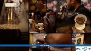 Highlight Idenesia: Aroma Kopi Nusantara