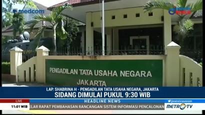 Hari Ini, PTUN Jakarta Bacakan Putusan Gugatan HTI