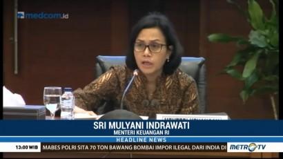 Sri Mulyani Pecat Pegawai Kemenkeu yang Terjaring OTT KPK