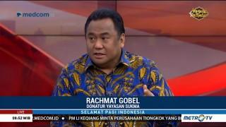 12 Tahun Yayasan Sukma Bangsa, dari Aceh untuk Indonesia (3)