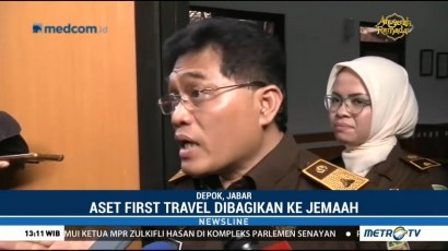 Jaksa Minta Aset First Travel Dibagikan ke Korban