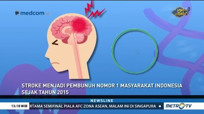Cegah Stroke Sejak Dini (1)