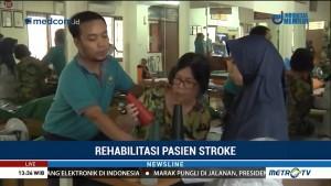 Terapi Agar Penderita Stroke Bisa Beraktivitas Lagi