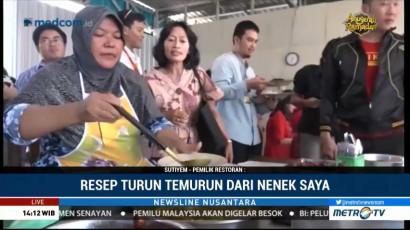 Mencicipi Sop Ikan Kakap Legendaris Kota Semarang