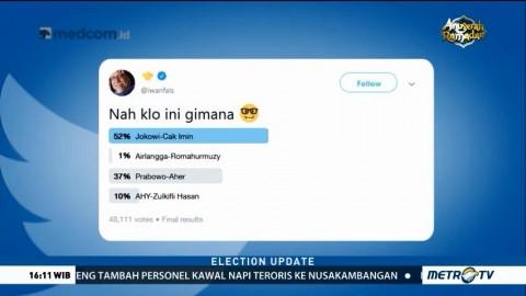 Iwan Fals Buat Voting Pilpres 2019