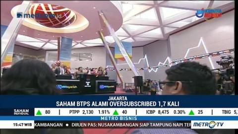 Bank Syariah di Pasar Modal Indonesia