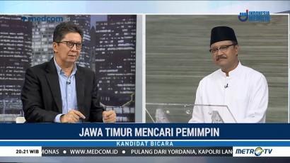 Jawa Timur Mencari Pemimpin (2)