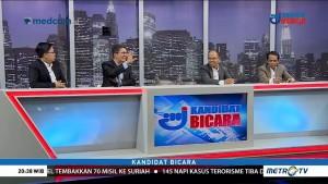 Jawa Timur Mencari Pemimpin (3)