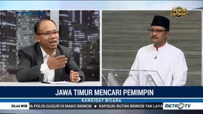 Jawa Timur Mencari Pemimpin (4)