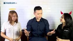 #SepekanTerakhir (with Robert Harianto) - Episode 9