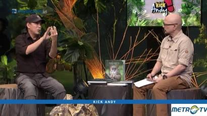 Kick Andy - Hutan Itu Indonesia (2)