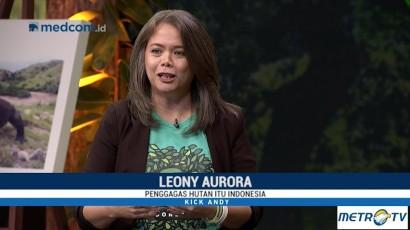 Kenalan dengan Tiga Dara Penggagas Gerakan Hutan Itu Indonesia