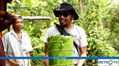 Musika Foresta Ajak Musisi ke Hutan Indonesia