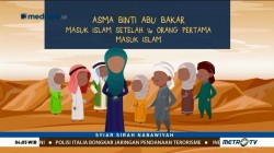 Syiar Sirah Nabawiyah: Asma Binti Abu Bakar (1)