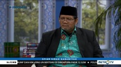 Syiar Sirah Nabawiyah: Asma Binti Abu Bakar (2)