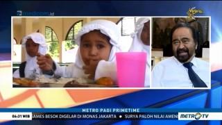 12 Tahun Yayasan Sukma Bangsa dari Aceh untuk Indonesia (1)