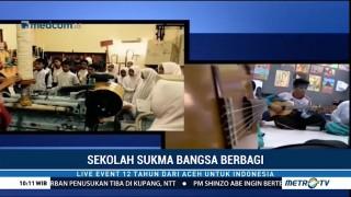 12 Tahun Yayasan Sukma Bangsa untuk Indonesia (1)