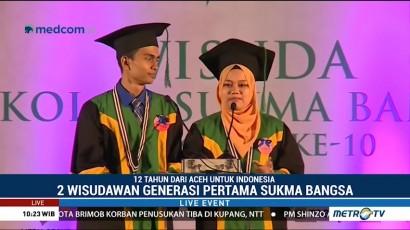 12 Tahun Yayasan Sukma Bangsa untuk Indonesia (2)