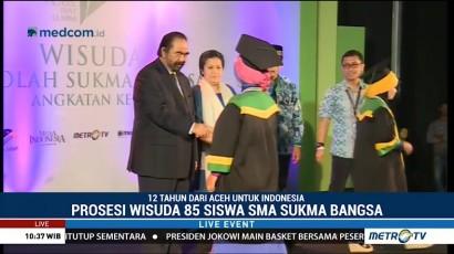 12 Tahun Yayasan Sukma Bangsa untuk Indonesia (4)
