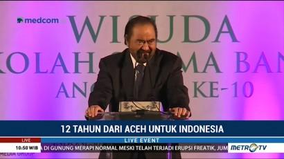 12 Tahun Yayasan Sukma Bangsa untuk Indonesia (5)