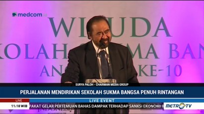 12 Tahun Yayasan Sukma Bangsa untuk Indonesia (7)