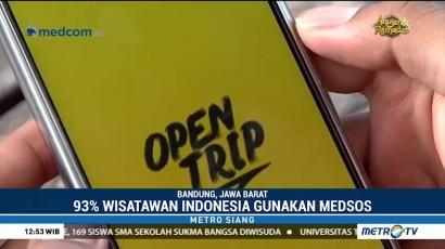 Open Trip, Aplikasi Buat Para Pecinta <i> Travelling </i>