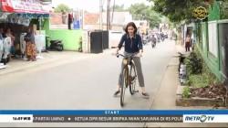 Berbagi Sepeda Lewat Aplikasi (1)