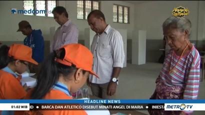 Timor Leste Gelar Pemilu Parlemen